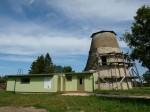 Partsi mõisa tuuleveski, vaade edelast Autor Maarika Leis-Aste Kuupäev 18.08.2012