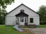 Emmaste pastoraadi peahoone, vaade kagust Autor Maarika Leis-Aste Kuupäev 18.08.2012