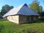Korsi talu pikkamaja. Foto: R. Peirumaa, august 2012