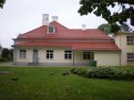 Koigi mõisa peahoone Tiit Schvede 13.09.2012