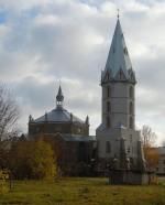 Narva Aleksandri kirik. Foto: Madis Tuuder, 25.10.2011