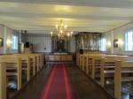 16069 Käsmu kabel, vaade 2012 aastal restaureeritud interjöörile, 24.10.2012. Anne Kaldam