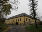 15997 Vinni mõisa peahoone, 17.10.2012. Anne Kaldam