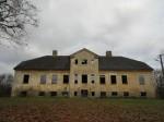 15664 Kihlevere mõisa peahoone, vaade lõunast 08.11.2012 Anne Kaldam