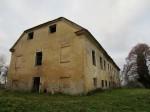 15664 Kihlevere mõisa peahoone, vaade idast 08.11.2012 Anne Kaldam