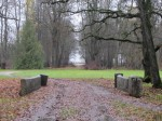 Arkna mõisa kivisild 1 (15746), vaade edelast. Foto: A.Kaldam, kuupäev 06.11.12