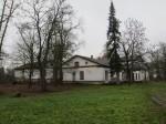 15868 Võhmuta mõisa peahoone, vaade põhjast. Anne Kaldam 15.11.2012