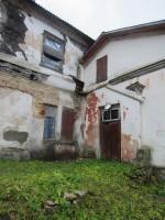 15868 Võhmuta mõisa peahoone, vaade lõunast. Anne Kaldam 15.11.2012