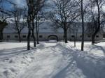 Vaade põhjast põhjatiivale. Foto Silja Konsa 01.03.2013