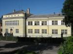 30173 Viljandi I algkooli hoone esifassaad Foto Anne Kivi 20.06.2012
