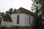 Torma kirik. Foto: Sille Sombri; 08.09.2011