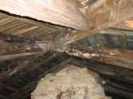 Massu katusekonstruktsioonide kahjustus Kalli Pets 23.04.2013