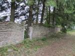 16031 Pada mõisa piirdemüürid, näha põhjapoolne piirdemüür. foto 20.07.2013 Anne Kaldam