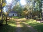 Hageri kalmistu. K. Klandorf 19.09.2013.