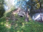 Hauakamber Hageri kalmistul. K. Klandorf 19.09.2013.
