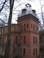 Lai 1 torn  Autor Egle Tamm  Kuupäev  22.11.2007