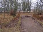 Udriku mõisa park :15680, vaade läänepoolsele osale  Autor Anne Kaldam  Kuupäev  11.02.2008