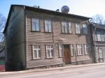 Narva mnt 123 esivaade. Foto Egle Tamm, 25.02.2014.