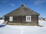 Hansurahva talu Vaade lõunast. foto: Anne Kaldam 19.03.2013