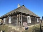 30231 Hansurahva talu rehielamu, vaade edelast, elamu lõunapoolsele osale. Foto: Anne Kaldam 13.03.2014