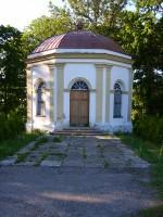 Aa mõisa kabel, 18.saj.  Autor Tõnis Taavet  Kuupäev  09.08.2007