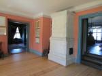 15893 Palmse mõisa peahoone, interjöör- vaade  II korrusel. Foto Anne Kaldam 10.04.2014
