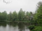 Kuusiku mõisa park. Foto K. Klandorf 21.05.2014.