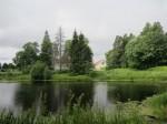 15894 Palmse mõisa park, ÜLEVAATUS  pargitöödest  foto Anne Kaldam 10.07.2014