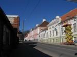 Elamu Rakveres, Tallinna t. 5 : 15736, vaade idast, Tallinna tn.  Autor ANNE KALDAM  Kuupäev  23.04.2008