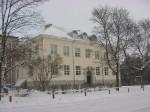 Esifassaad. Foto 18.02.2004,  Silja Konsa