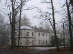 Polli mõisa peahoone Autor A.Kivi 07.02.2008