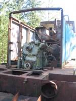 Mootor. Foto: Peeter Nork, 15.05.2008