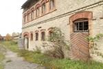Vao mõisa viinavabrik, vaade lõunast. Foto: M.Abel, kp 13.10.14