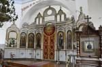 Pootsi-Kõpu kiriku ikonostaas, Ü.Jukk, 7.11.2014