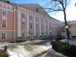 Ülikooli 18 hoovivaade. Foto Egle Tamm, 11.02.2015.