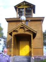 kellatorn  Autor Sille Raidvere  Kuupäev  26.08.2007
