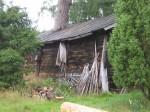 Kaarli talu puukuur :  Autor Anne Kaldam  Kuupäev  16.08.2008
