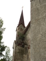 Torma kirik Foto: Sille Raidvere Aeg: 26.08.2015