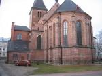 Jaani kirik idast  Autor Egle Tamm  Kuupäev  26.02.2008