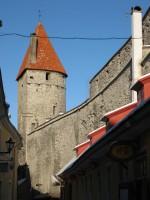 Munkadetagune torn