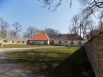 Suuremõisa mõisa juustukoda, vaade lõunast Autor K.Koit Kuupäev 02.03.2016