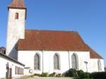 Rakvere kirik :reg. nr.15732vaade lõunast  Kuupäev  22.09.2008