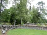 Vana ja uus kalmistu. Foto Silja Konsa 07.07.2016.