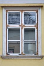 Peamine aknatüüp nurgikutega. Foto: 04.02.2017