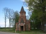 Tänassilma õigeusu kirik. Foto: Anne Kivi, 18.05.2009