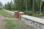 Iisaku kalmistu. Foto: Kalle Merilai 01.06.2017.a.