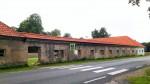 Suuremõisa mõisa juustukoda, vaade edelast. Foto K. Kirtsi Kuupäev 22.08.2017