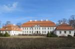 Suuremõisa mõisa peahoone. Foto: Nele Rohtla, 2016