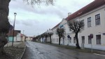 Paide vanalinna muinsuskaitseala, Tallinna tänava vaade. Foto: K. Klandorf 25.04.2018.