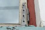 Näide puitakende nurgikust. Foto 30.08.2012